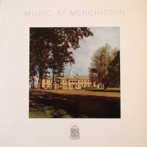 merchiston