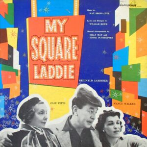 My Square Laddie - Reginald Gardiner, Nancy Walker, Zasu Pitts
