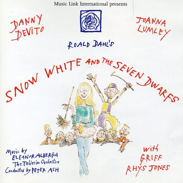 Snow White and the Seven Dwarfs (Roald Dahl)Snow White and the Seven Dwarfs (Roald Dahl)
