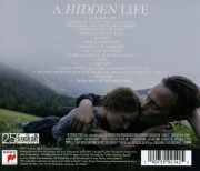 A Hidden Life (Original Motion Picture Soundtrack) back