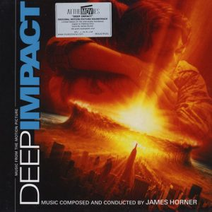 Deep Impact (music from the motion picture)