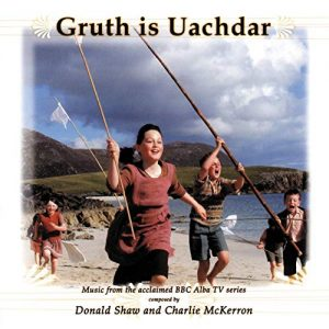Gruth Is Uachdar