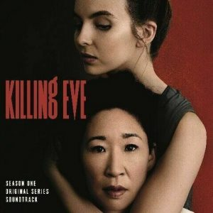 Killing Eve Season One Original Series Soundtrack Digipak CD NEW