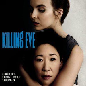 Killing Eve Season Two Original Series Soundtrack Digipak CD