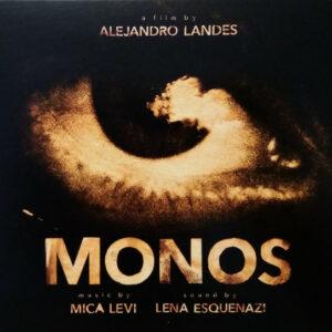 Mica Levi – Monos