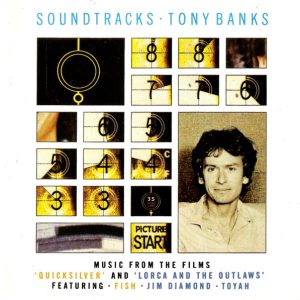 Soundtracks - Tony Banks