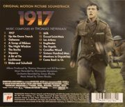 1917 (Original Motion Picture Soundtrack) back