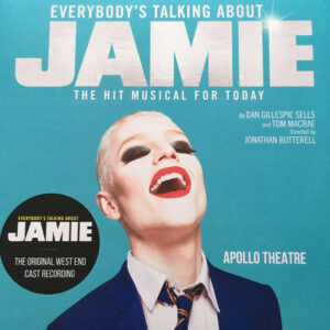 Everybody's Talking About Jamie (Original West End Cast Recording)
