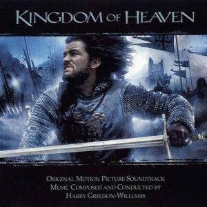 Kingdom Of Heaven (Original Motion Picture Soundtrack)