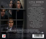 Little Women (Original Motion Picture Soundtrack) back