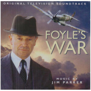 Original Television Soundtrack Foyle's War