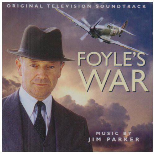 Original Television Soundtrack Foyle's War