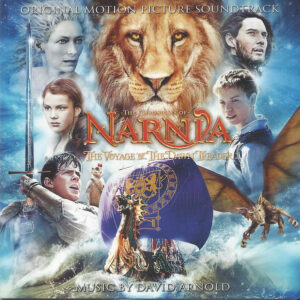 The Chronicles Of Narnia - The Voyage Of The Dawn Treader (Original Motion Picture Soundtrack)