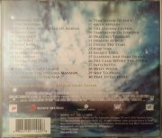 The Chronicles Of Narnia - The Voyage Of The Dawn Treader (Original Motion Picture Soundtrack) back