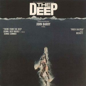 The Deep (Music From The Original Motion Picture Soundtrack)