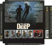 The Deep (Music From The Original Motion Picture Soundtrack) back