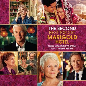 The Second Best Exotic Marigold Hotel (Original Motion Picture Soundtrack)
