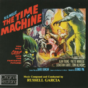 The Time Machine (Original Soundtrack)