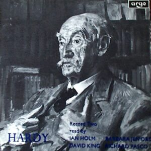 Hardy (Record Two)