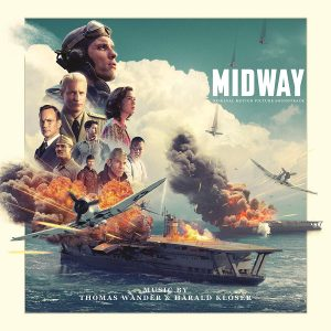 Midway (motion picture score)