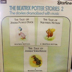The Beatrix Potter Stories 2