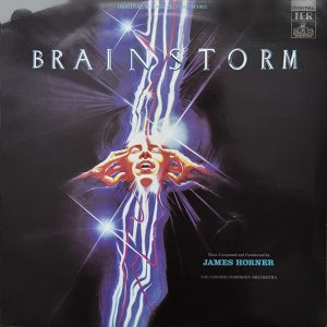 Brainstorm (music from the motion picture)