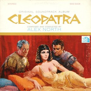 Cleopatra (Original Soundtrack Album)