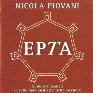 Epta - Suite Struentale In Sette Movimenti Per Sette Esecutori