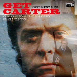 Get Carter (deluxe 3 CD edition)Get Carter (deluxe 3 CD edition)