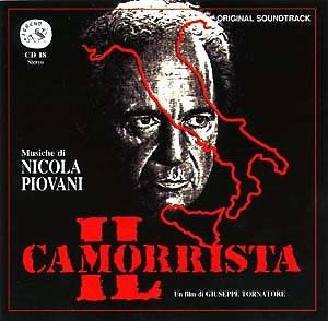 Il Camorrista (Colonna Sonora Originale)