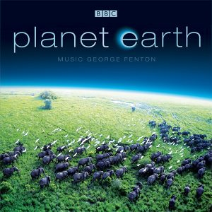 Planet Earth (Music From The TV Series) Planet Earth (Music From The TV Series)