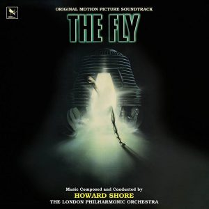 The Fly (Original Motion Picture Soundtrack)