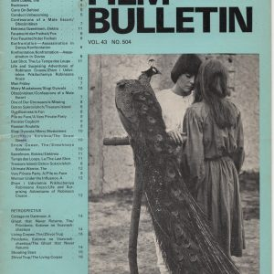 Monthly Film Bulletin Vol.43 No.504 January 1976