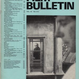 Monthly Film Bulletin Vol.43 No.512 September 1976
