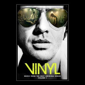 Vinyl - Volume 1 (Music From The HBO Original Series )Vinyl - Volume 1 (Music From The HBO Original Series )