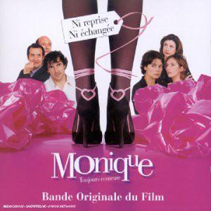 Monique Toujours Contente (Bande Originale Du Film)