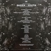 Queen Of The South (Original Series Soundtrack) back