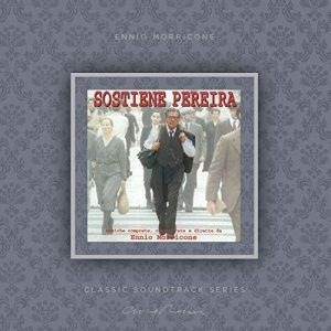 Sostiene Pereira (Original Motion Picture Soundtrack)
