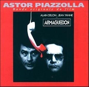 Armaguedon (bande originale)