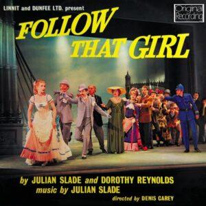 Follow That Girl CD