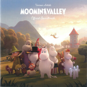 MoominValley - Official Soundtrack