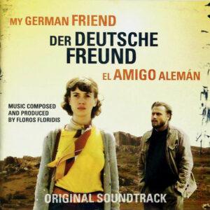 My German Friend = Der Deutsche Freund = El Amigo Alemán