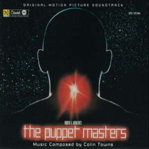 Puppet Masters (Original Motion Picture Soundtrack)