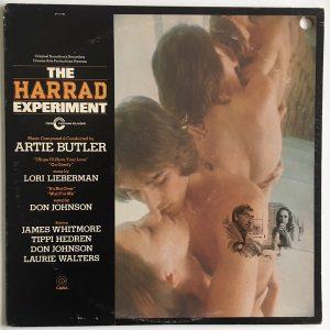 The Harrad Experiment (Original Soundtrack Recording)