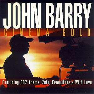 John Barry – Cinema Gold