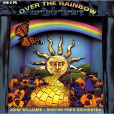 Over The Rainbow (Boston Pops Orchestra, John Williams)