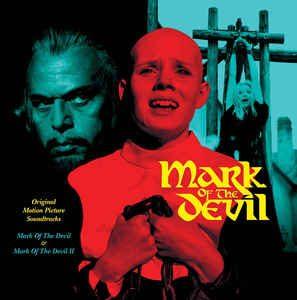 Mark Of The Devil I & II (Original Motion Picture Soundtracks)