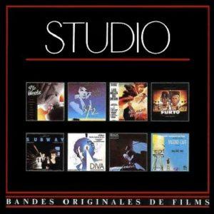 Studio. Bandes Originales De Films