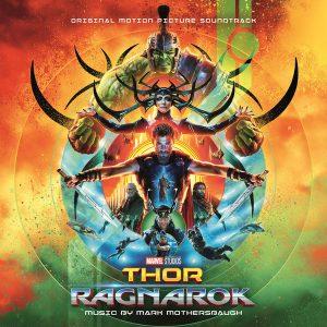 Thor • Ragnarok