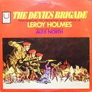 The Devil's Brigade (Original Motion Picture Score) The Devil's Brigade (Original Motion Picture Score)